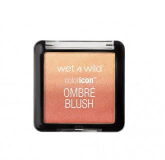 Blush Color Icon Ombré WET N WILD