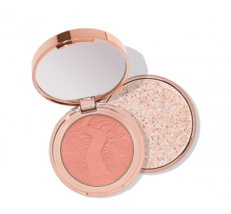 Blush Confetti Party Collection TARTE