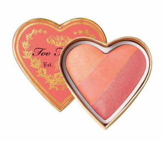 Blush Sweetheart Sparkling Bellini TOO FACED