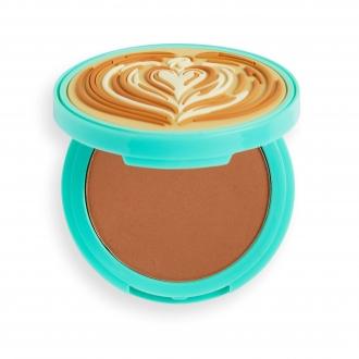 Bronzer Tasty Coffee Latte REVOLUTION