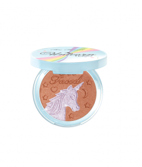 Bronzer Unicorn Tears Iridescent Mystical TOO FACED