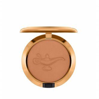 Bronzer Your Wish is My Command Disney's Aladdin  MAC