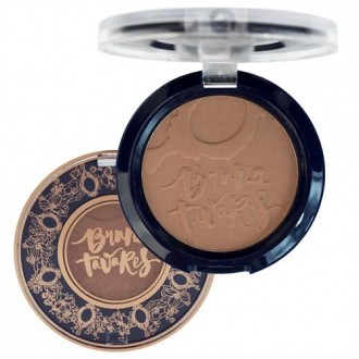 BT Blush Contour Brown Sugar BRUNA TAVARES