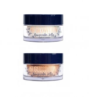BT Glowtion Iluminador Jelly BRUNA TAVARES