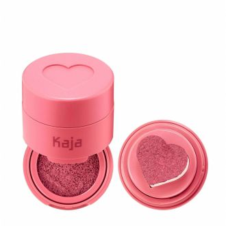 Cheeky Stamp Blendable Blush Saucy KAJA BEAUTY