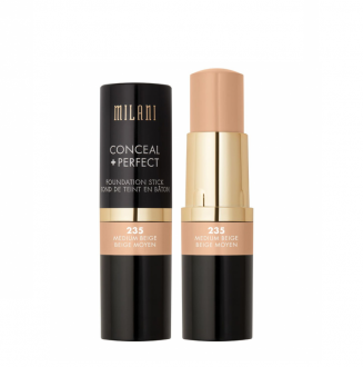 Conceal + Perfect Foundation Stick MILANI