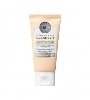 Confidence in a Cleanser IT COSMETICS