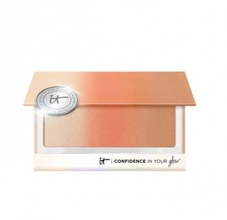 Confidence in Your Glow Warm Glow IT COSMETICS