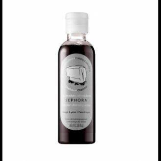 Demaquilante Charcoal Micellar Cleansing Water SEPHORA