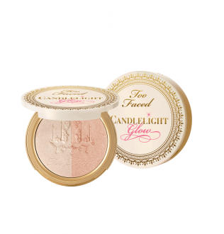 Duo Candlelight Glow Warm Glow TOO FACED