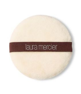 Mini Esponja Velour Puff LAURA MERCIER
