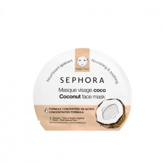 Face Mask  Coconut SEPHORA