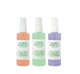 Facial Spray With Aloe MARIO BADESCU
