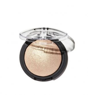 Iluminador Baked Moonlight Pearls ELF