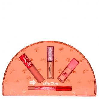 Kit Best of Lips Nude Set  LIME CRIME