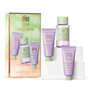 Kit Best of Retinol Skin Treats PIXI BEAUTY