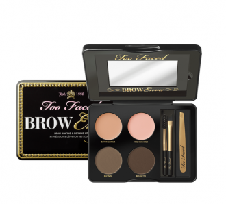 Kit Brow Envy Eyebrow & Shaper TOO FACED