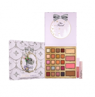Kit Enchanted Forest Makeup TOO FACED