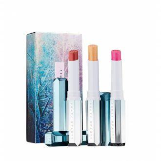 Kit Snow Daze Frosted Metal Lipstick FENTY BEAUTY