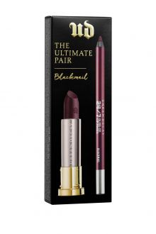Kit The Ultimate Pair Blackmail URBAN DECAY