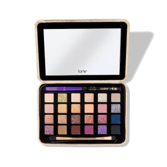 Kit Winter Wonderglam Luxe Eye Palette TARTE