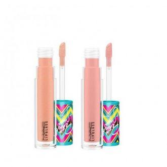 Lip Gloss Patrick Starrr Diva Feva Summer Makeup  MAC