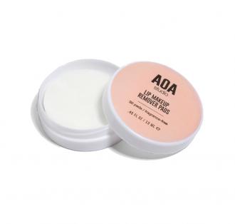 Lip Makeup Remover Pads AOA Studio