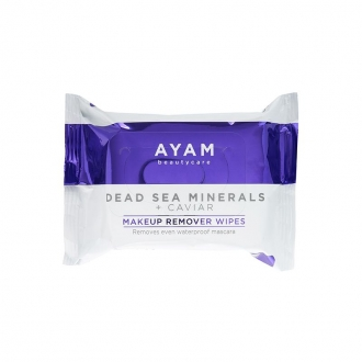 Makeup Remover Wipes AYAM BEAUTYCARE
