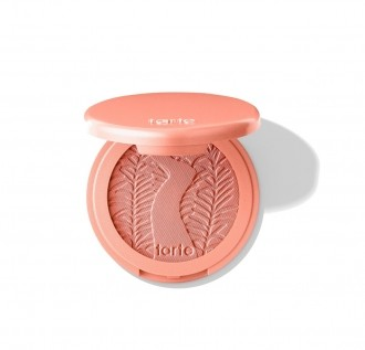 Mini Blush Amazon Clay Quirky TARTE
