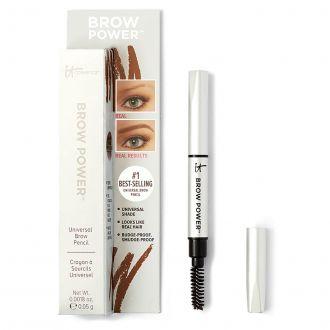 Mini Brow Power Universal Eyebrow Pencil IT COSMETICS