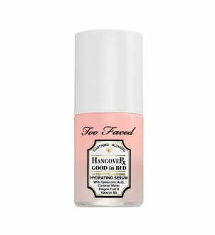 Mini Hangover Good in Bed Hydrating Serum TOO FACED