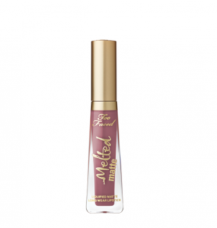 Mini Lip Melted Matte Queen B TOO FACED