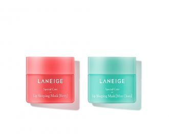 Lip Sleeping Mask Travel LANEIGE