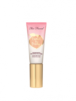 Mini Primer facial Primed & Peachy TOO FACED