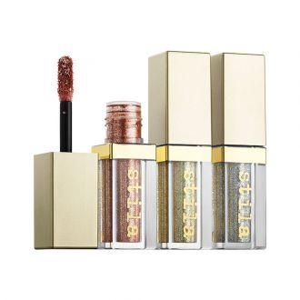 Mini Sombra Magnificent Metals Glitter & Glow STILA