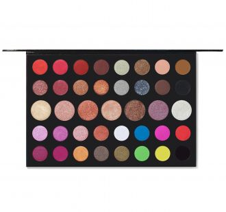 Paleta 39L Hit The Lights Artristy MORPHE BRUSHES