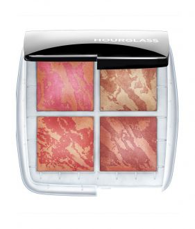 Paleta Ambient Lighting Blush Ghost HOURGLASS