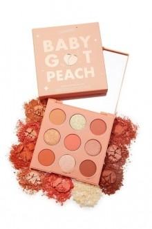 Paleta Baby Got Peach COLOURPOP