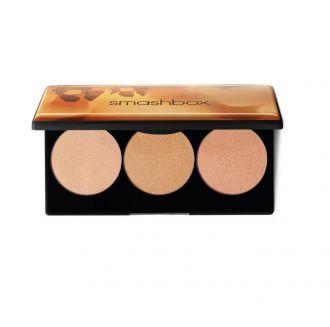 Paleta Casey Holmes Spotlight Gold SMASHBOX