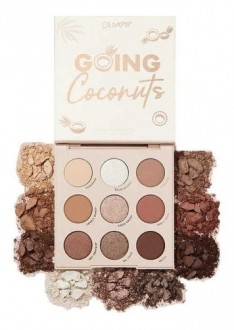 Paleta Going Coconut COLOURPOP