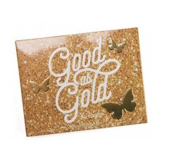 Paleta Good As Gold COLOURPOP