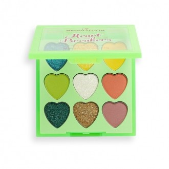 Paleta Heartbreakers Flourish REVOLUTION