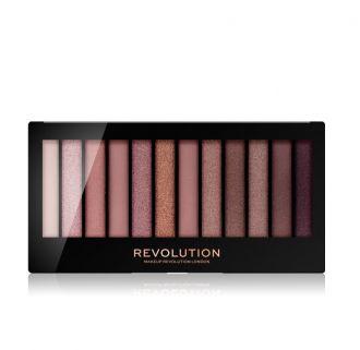 Paleta Iconic 3 Eyeshadow Palette REVOLUTION