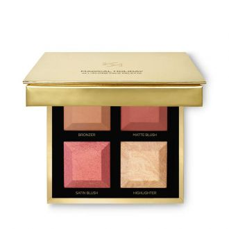 Paleta Magical Holiday All-in-one face KIKO MILANO