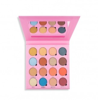 Paleta Makeup Obsession All We Have Is Now REVOLUTION