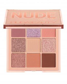 Paleta Nude Light Obsessions HUDA BEAUTY