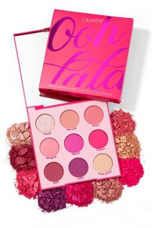 Paleta Ooh La La COLOURPOP
