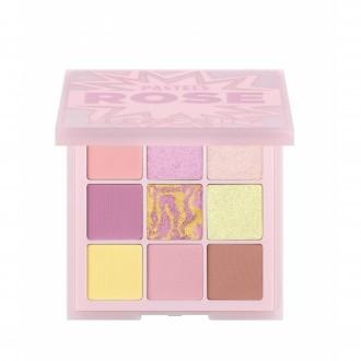 Paleta Pastel Obsessions Rose HUDA BEAUTY