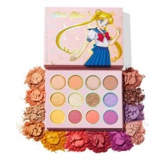 Paleta Pretty Guardian Sailor Moon COLOURPOP