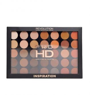 Paleta Pro HD Amplified 35 Inspiration REVOLUTION